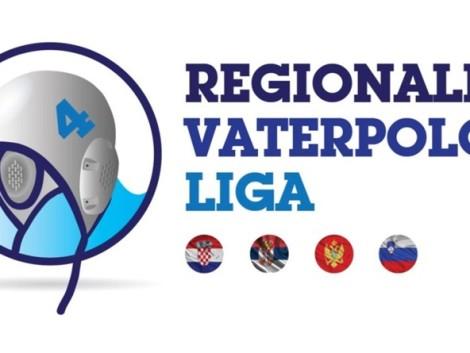 Regionalna liga ponovno v Kranju