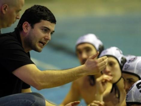 Zoran Milenković okrepil trenerski štab