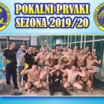 pokalni prvaki 2019