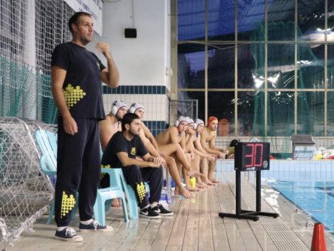 Zoran Milenković novi trener članskega moštva