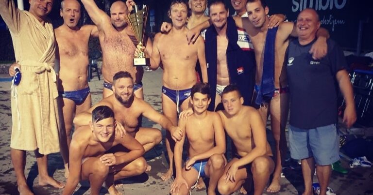 ŠD Kranj 75 je prvak 2. lige!